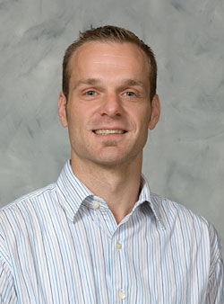 Diemer wins National Academy of Education fellowship