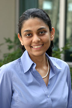Amita Chudgar wins NAEd/Spencer fellowship to study contract teachers in developing countries